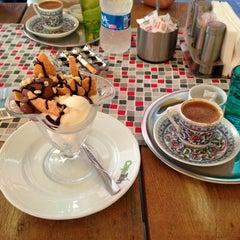 Photo taken at Cafetein by Meltem Ilya N. on 7/7/2013