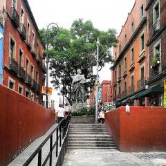 Photo taken at Museo de la Luz by Braulio C. on 5/26/2013