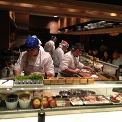 Photo taken at Uchi by John V. on 10/17/2012