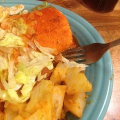 Photo taken at Garcia's Kitchen by Gen A. on 12/23/2012
