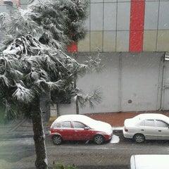 Photo taken at Güngören Belediyesi by Gülden A. on 12/20/2012