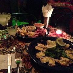 Photo taken at La Regata Pub by Ruben R. on 3/10/2013