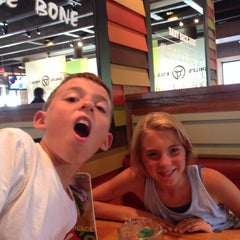 Photo taken at Chili's Grill & Bar by Lisa H. on 7/12/2014