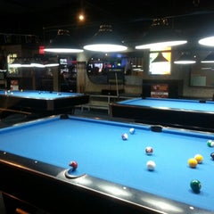 Photo taken at VIP Lounge & Billiards Club by Muath R. on 1/21/2013