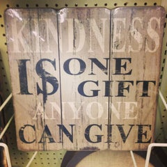 Photo taken at Hobby Lobby by Kelly W. on 9/28/2013