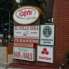 Photo taken at Ralphs by Ahmet G. on 5/22/2014