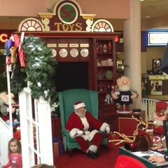 Photo taken at Lake Square Mall by David W. on 12/23/2012