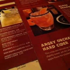 Photo taken at Outback Steakhouse by GoLacey Go on 11/5/2014