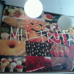 Photo taken at Mil Frutas by Marcelo L. on 2/13/2013