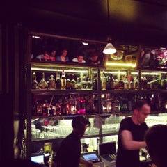 Photo taken at Neue Odessa Bar by Georgy K. on 7/3/2013