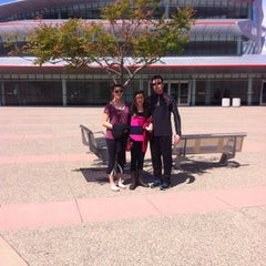 Photo taken at California Polytechnic State University, San Luis Obispo by David T. on 4/2/2013