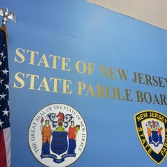 Photo taken at New Jersey State Parole Board by Anthony M. on 1/24/2013