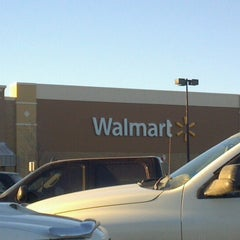 Photo taken at Walmart Supercenter by Just Me on 12/22/2012