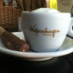 Photo taken at Kopenhagen by Carolina F. on 10/9/2012