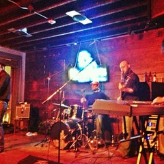 Photo taken at Rooster's Blues House by Rob C. on 1/13/2013