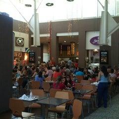 Photo taken at Prado Boulevard by Daniel D. on 12/21/2012