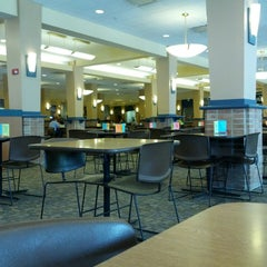 Photo taken at Kent Student Center by Bryan N. on 5/20/2013
