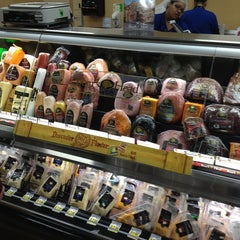 Photo taken at Kroger by Ray A. on 1/8/2013