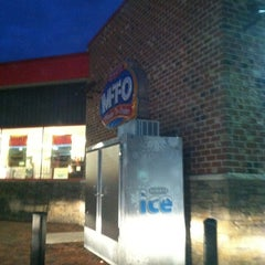 Photo taken at Sheetz by Cherie D. on 10/25/2013
