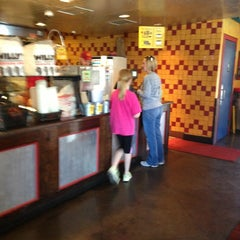 Photo taken at Willy's Mexicana Grill #16 by Beth D. on 4/1/2013