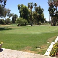 Photo taken at Orange Tree Golf Resort by Galen D. on 5/22/2013