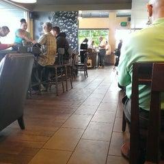 Photo taken at Starbucks by Matthew R. on 8/9/2015