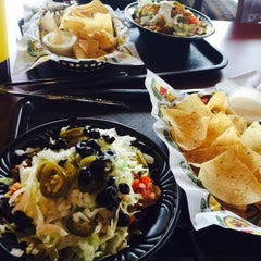 Photo taken at Moe's Southwest Grill by Jamin Lee A. on 6/27/2015