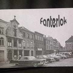 Photo taken at Fanterlok by Stijn B. on 10/19/2015