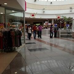 Photo taken at Plaza Las Américas by Monika S. on 2/1/2013