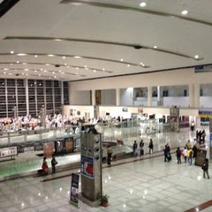 Photo taken at Lal Bahadur Shastri International Airport, Varanasi (VNS) by Sound N. on 10/20/2014