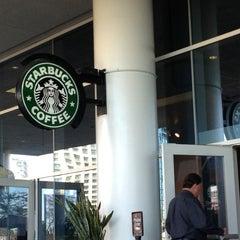 Photo taken at Starbucks by JZ on 3/2/2013