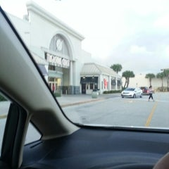 Photo taken at Treasure Coast Square by Just G. on 1/6/2013