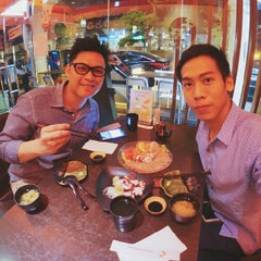 Photo taken at Senki Japanese Restaurant by sandwiz on 2/25/2014