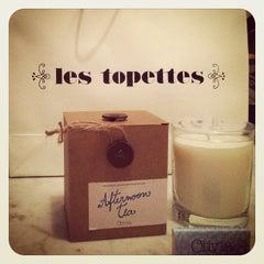 Photo taken at Les Topettes by Annachiara S. on 12/16/2012