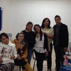 Photo taken at Universidad Insurgentes Plantel Norte by Alberto L. on 12/20/2013