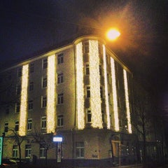 Photo taken at Los Bandidos by Karsten K. on 12/29/2012