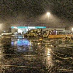 Photo taken at TravelCenters of America by Gary P. on 11/12/2013