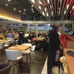 Photo taken at SushiCo by Bülent C. on 12/26/2012