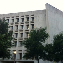 Photo taken at Perry-Castañeda Library (PCL) by Bryce on 8/9/2012