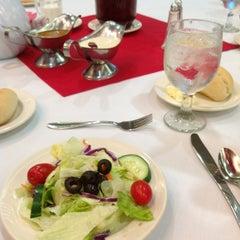 Photo taken at Thompson Alumni Center by Liz N. on 6/1/2012