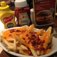 Photo taken at General Prime Burger by Emerson S. on 3/21/2013