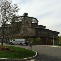 Photo taken at Rocky Top Student Center by John V. on 10/6/2012