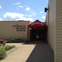 Photo taken at Anthracite Heritage Museum by Julie S. on 7/6/2013