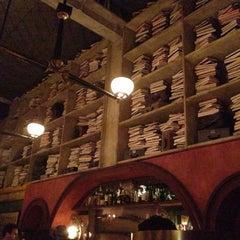 Photo taken at Hemingway's Lounge by JSpace on 11/28/2012