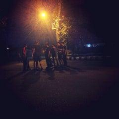 Photo taken at Pemda Kab. Bogor by Hermin B. on 9/13/2014