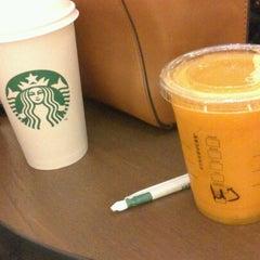 Photo taken at Starbucks by Anni K. on 4/20/2013