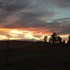 Photo taken at Prado Regional Campground by nina o. on 11/25/2013