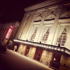Photo taken at Carolina Theatre Of Durham by Jeff C. on 2/4/2013