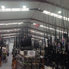 Photo taken at Fishing Tackle Australia by Don C. on 2/10/2014