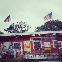 Photo taken at Treasure City by Matthew S. on 8/24/2014